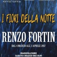I fiori della notte / Renzo Fortin