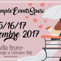 Simple Events Sposi Wedding Day II edizione