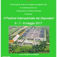 3° Festival Internazionale dei Depuratori