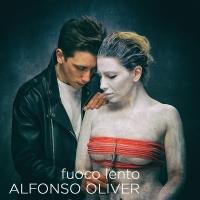 Alfonso Oliver in radio con il nuovo singolo Fuoco lento