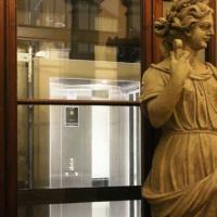 Edificio storico a Firenze senza ascensore? Ci pensa Arno Manetti
