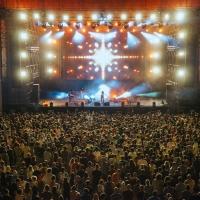 ANTEPRIMA HOME FESTIVAL CON PLANET FUNK E DJ ALADYN A MILANO