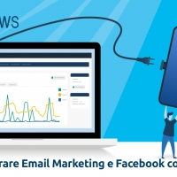 MagNews lancia il nuovo Facebook Connector per integrare l'Email Marketing Automation con il social network più popolare al mondo