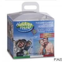 Innovazione e ospitalità: Fas Italia presenta l'Eco Holiday Pack