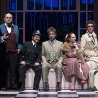 L'ISPETTORE DRAKE E IL DELITTO PERFETTO-Teatro Umberto Roma dal 7 marzo