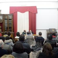 Alla Biblioteca Comunale di Reggio Calabria seminario su Editoria digitale e giornali online