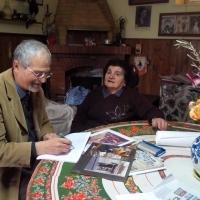 Per l'8 Marzo la testimonianza di Gioconda Giannino una donna protagonista nella storia della Festa dei Gigli di Brusciano.   ( Scritto da Antonio Castaldo)