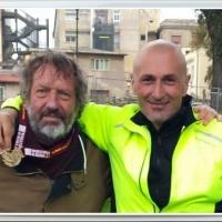 Massimiliano De Luca: Non pensavo di riuscire a correre per 42 chilometri