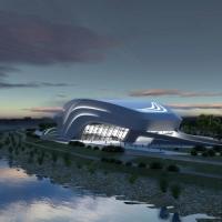 Unità Climaveneta installate nel nuovo Teatro di Rabat, progettato da Zaha Hadid