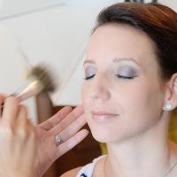 Trucco e make-up: consigli per la sposa