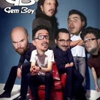 """IL SANREMO MUSIC AWARDS PREMIA I """"GEM BOY"""" AL LET'S GO DI BOLOGNA"""