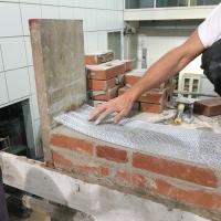 Terremoto, all'Enea test sismici sulla resistenza delle strutture in muratura rinforzate con gli innovativi sistemi TRM (Textile Reinforced Mortar)