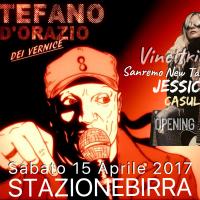 Nuovi appuntamenti per Jessica Casula a luglio  in concerto a Praga