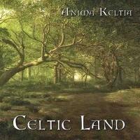 """""""Celtic Land"""" è il secondo album di Anima Keltia uscito il 10 Marzo 2017."""