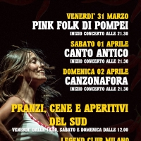 Peperoncino Street Food Fest... DAL 31 MARZO AL 2 APRILE @ PARCO NORD MILANO