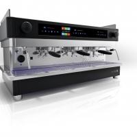 La San Marco presenta NEW 105 Multiboiler ACT:  la soluzione per estrarre caffè espresso di ottima qualità