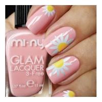 La Primavera sulle vostre unghie con MI-NY!