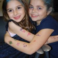 Bambini: dall'America arriva in Italia il Beauty Birthday Party!