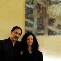 La mostra di Giorgetti incanta i visitatori veronesi