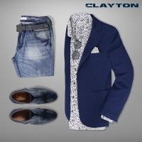 Jeans da uomo, un must have senza tempo da Claytonitalia