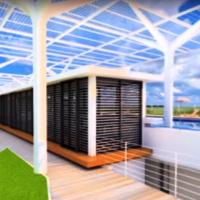 Architettura eco-sostenibile e design italiano, visibili in realtà virtuale a Primavera City