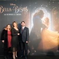 Marco Manca doppia Gaston ne La Bella e la Bestia