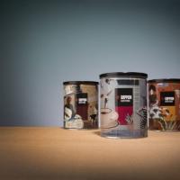 IL CAFFÈ COME RACCONTO FANTASTICO: L 'EDIZIONE LIMITATA N.11 FIRMATA GOPPION