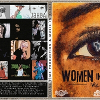 Esce la compilation Women in Black Vol. 2 - Disponibile su tutti i digital store