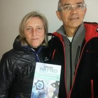 Sonia e Roldano, ultrarunner, 391km in due ai Campionati Italiani di 24h