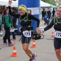 Matilde Staffa, runner: tutto è iniziato per gioco!