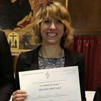 MariaGrazia Marcon, docente presso l'associazione musicale