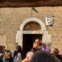 Giornate FAI di Primavera: 1600 visitatori a Cori nel fine settimana