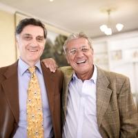"""Il M° e Direttore d'Orchestra Franco Micalizzi premiato ai """"Ferrari Awards"""" di Anzio"""