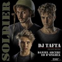 """Soldier"" la ballad d'avanguardia  di Dj Tafta"