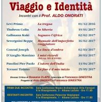 I miei ricordi di Massimo d'Azeglio al Circolo Letterario di Albano Laziale.