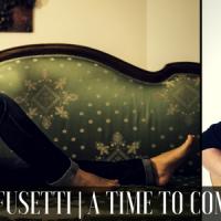 A TIME TO COME: FUORI IL NUOVO SINGOLO DI FERRUCCIO FUSETTI!
