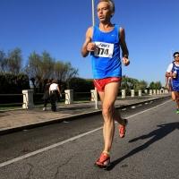 Carlo Poddighe: Ho realizzato il sogno di correre maratone