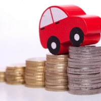 RC auto: in Sardegna crescono di quasi il 6%