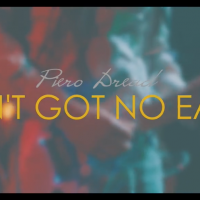 Piero Dread presenta Ain't Got No Easy (Official Video) tratto dal nuovo album #INTERPLAY