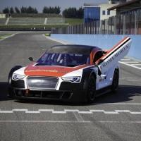 MitJet 2.0 la prima auto da corsa low cost per guidare in autodromo