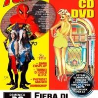 30 aprile 2017 Mostra Mercato del disco e del fumetto - VERONA