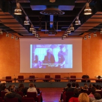 Nuova lezione sui diritti umani a Scandicci (FI)