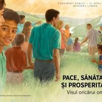 Români, moldoveni și italieni împreună pentru Comemorarea morții lui Isus!