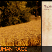 HUMAN RACE DI MAGGIE BALOG: UNA RICHIESTA D'AMORE AL GENERE UMANO.