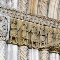 Cattedrale di Fidenza: il 9 aprile terminano le visite ai ponteggi