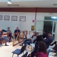 Mariglianella: Continuano gli incontri formativi per i Volontari del Gruppo Comunale di Protezione Civile.