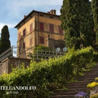 Campi da golf in Italia – Country Club Castelgandolfo – Via Santo Spirito 13 – Castelgandolfo