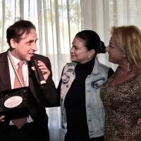 Antonello De Pierro rilancia l'importanza dello sport al Ferrari Awards di Anzio