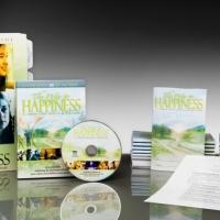 La Via della Felicità riporta equilibrio nella società
