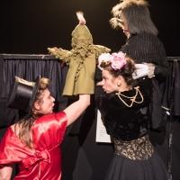 Lo spettacolo Retro' gold al Teatro a l'Avogaria di Venezia